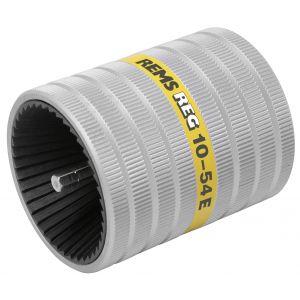 REMS Rohrentgrater REG 10-54 E für Rohre von 10-54 mm